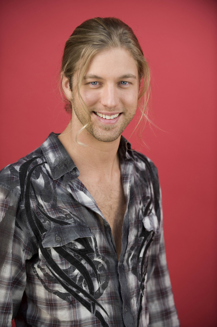 american idol casey james. Casey James